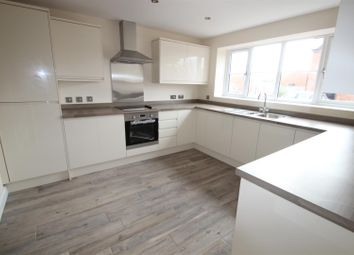 Thumbnail 4 bed detached house for sale in Heath Court, Cliff Crescent, Ellerdine