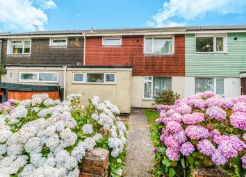 Thumbnail 3 bed terraced house for sale in Herschel Gardens, Plymouth