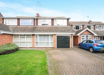 Thumbnail 4 bedroom property for sale in Highwood Road, Writtle, Chelmsford