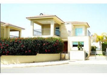 Thumbnail 3 bed villa for sale in Potamos Germasoyias, Germasogeia, Limassol, Cyprus