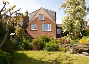 Thumbnail 3 bed semi-detached house for sale in High Street, Alyth, Perthshire