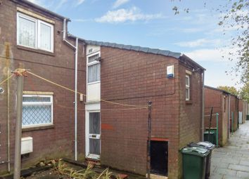 Thumbnail 1 bed flat for sale in Welham Walk, Bradford