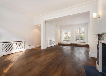 Thumbnail 3 bed terraced house to rent in Chester Row, Belgravia, London