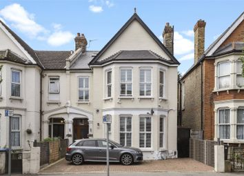 Whitworth Road, South Norwood, London SE25. 5 bed semi-detached house