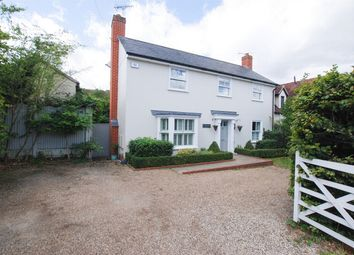 Thumbnail 4 bed semi-detached house for sale in Grange Hill, Coggeshall, Essex
