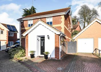 3 bed detached house for sale in Braintree, Essex, . CM7