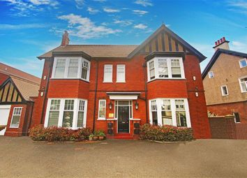 Thumbnail 3 bedroom flat for sale in Holywell Avenue, Monkseaton, Whitley Bay