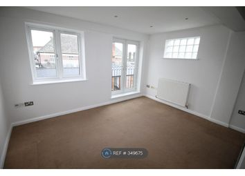 Thumbnail 1 bed flat to rent in Station Lane, Hornchurch