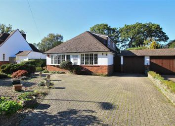 Thumbnail 3 bed property for sale in Buckland Grove, Highcliffe, Christchurch