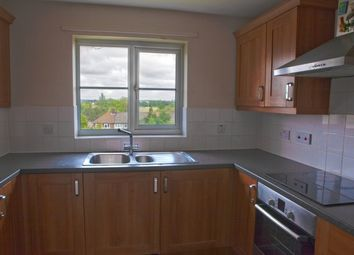 Thumbnail 2 bed flat for sale in Tallow Close, Dagenham, City Of London