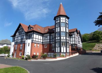 Thumbnail 2 bedroom flat for sale in Bryn Y Bia Heights, Bryn Y Bia Road, Llandudno