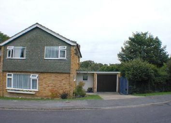 Thumbnail 4 bed property to rent in Belmont Drive, Maidenhead
