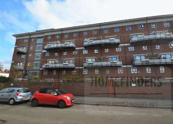 Thumbnail 2 bed flat for sale in Heanor Court, Clapton
