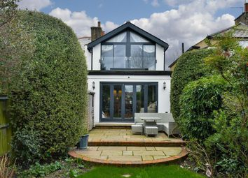 4 bed semi-detached house for sale in Summer Road, East Molesey KT8