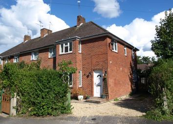 Thumbnail 3 bed end terrace house to rent in Cunnington Road, Farnborough