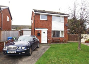 Thumbnail 4 bed detached house for sale in Grasmere Close, Prestatyn, Denbighshire
