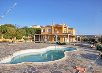 Thumbnail 7 bed detached house for sale in Akoursos, Paphos, Cyprus