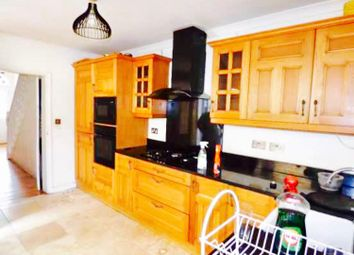 Thumbnail 5 bed terraced house to rent in Mulberry Way, London