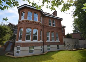 Thumbnail 1 bed flat to rent in The Parsonage, Withington, Manchester, Greater Manchester