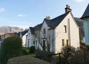 Thumbnail 3 bed semi-detached house for sale in Inverlochy Place, Fort William