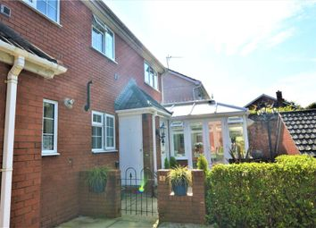 Thumbnail 2 bed maisonette for sale in Romilly Gardens, Plymouth, Devon