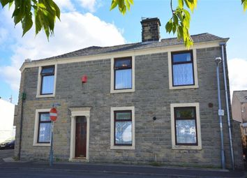 Thumbnail 5 bed end terrace house for sale in Havelock Street, Oswaldtwistle