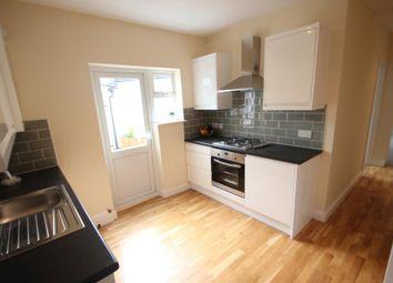 Thumbnail 3 bedroom maisonette to rent in Chertsey Road, Addlestone