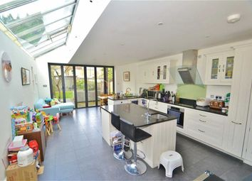 Thumbnail 4 bed semi-detached house to rent in South Park Road, Wimbledon