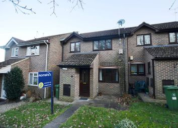 Thumbnail 2 bedroom property to rent in Webb Close, Bagshot
