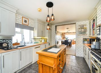 Thumbnail Detached house for sale in Crescent Drive North, Brighton