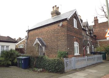 Thumbnail 2 bedroom cottage to rent in Friern Barnet Lane, Whetstone