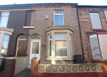 Thumbnail 2 bed property to rent in Orlando Street, Bootle