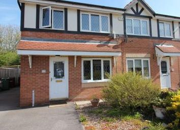 Thumbnail 3 bed semi-detached house for sale in Rosemount Drive, Normanton