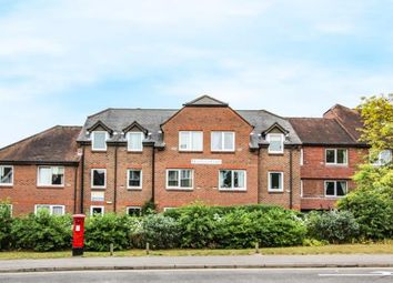 Thumbnail 2 bed flat for sale in York Road, Guildford, Surrey