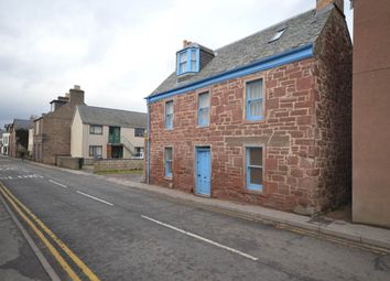 Thumbnail 2 bedroom detached house to rent in Queen Street, Coupar Angus, Blairgowrie