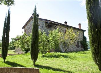 Thumbnail 3 bed farmhouse for sale in 05018 Orvieto Tr, Italy
