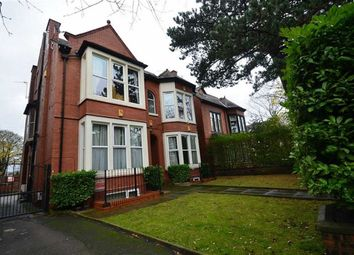 Thumbnail 1 bed flat to rent in Barlow Moor Road, Didsbury, Manchester, Greater Manchester