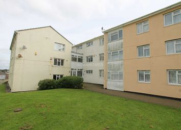 Thumbnail 3 bed flat for sale in Miers Close, St Budeaux