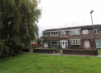 Thumbnail 3 bed terraced house to rent in Scott Court, South Shields