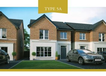 4 bed detached house for sale in Lynn Hall Park, Rathgael Road, Bangor BT19