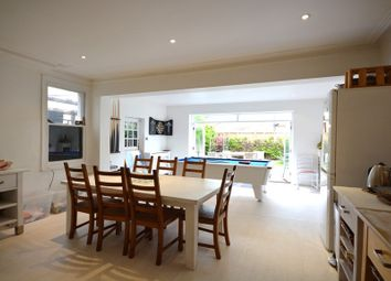 Thumbnail 5 bedroom detached house to rent in Kings Road, Kingston Upon Thames