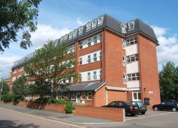 Thumbnail 2 bed flat for sale in Trinity Lane, Cheshunt, Waltham Cross