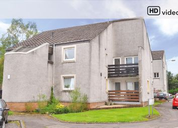 Thumbnail 1 bed flat for sale in Lennox Avenue, Milngavie, Glasgow