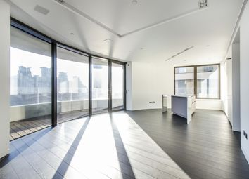 Thumbnail 3 bed flat to rent in Riverwalk, Millbank, London