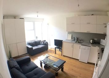 Thumbnail 4 bed flat to rent in Bethnal Green Road, London