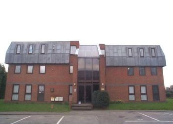 Thumbnail 1 bed flat to rent in St Johns Court, Church Road, Egham