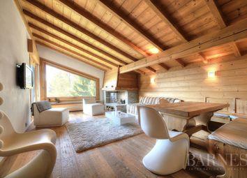 Thumbnail Apartment for sale in Megève (Mont D'arbois), 74120, France