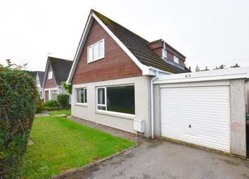 Thumbnail Detached house for sale in Highfield, Forres