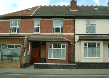 Thumbnail 5 bed terraced house to rent in Lea Road, Wolverhampton