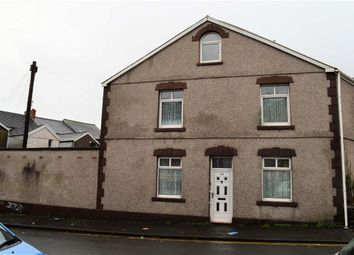 Thumbnail 3 bed end terrace house for sale in Hanover Street, Swansea
